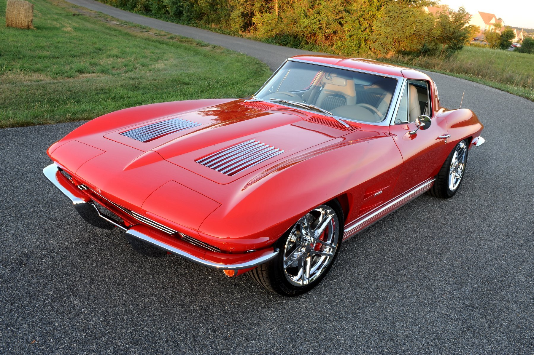 63 split window corvette project for sale autos post